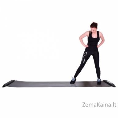 Slydimo kilimėlis inSPORTline Fluxlide 230/50cm 2