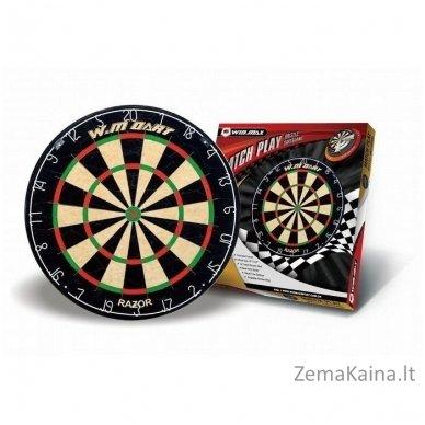 Smiginio rinkinys WINMAX 24600