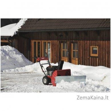 Sniego valytuvas M 61, MTD 3