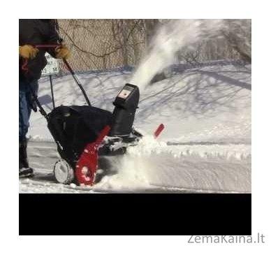 Benzininis sniego valytuvas MTD M 53 2