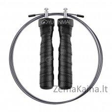Šokdynė Xiaomi Yunmai YMHR-P701 Jump Rope Fitness 3M Black
