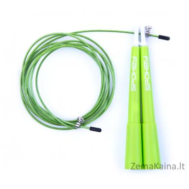 Šokdynė Spokey CROSSFIT II žalia