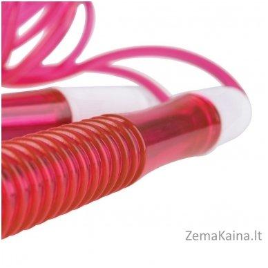 Šokdynė Spokey Whizzer Pink 3