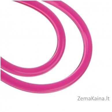 Šokdynė Spokey Whizzer Pink 5