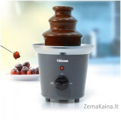 Šokolado fontanas TRISTAR CF-1603