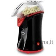 Spagėsių aparatas Cecotec Fun & Taste Popcorn, 03040, 1200 W, juodas