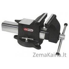 """Spaustuvai stacionarūs 8"""" - 200 mm, KS tools"""