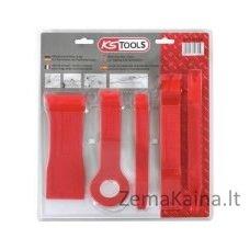 Spec. nuimtuvų kompl., 5 vnt., KS tools