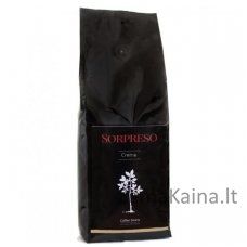 Kava SORPRESO Creme 0.5 kg