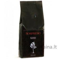 Kava SORPRESO Espresso 0.5 kg