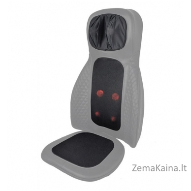 Sprando ir nugaros masažuoklis ZYLE, ZY12MS