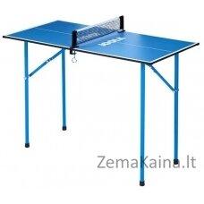 Stalo teniso mini-stalas Joola Mini 90x45cm -  Blue