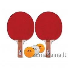 Stalo teniso rinkinys Spokey STANDARD SET