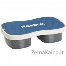 Aerobikos pakyla su balansinėmis pagalvėmis
