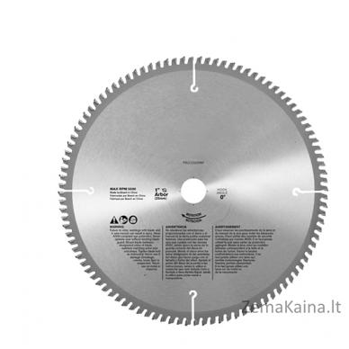 Diskinės pjovimo staklės SCHEPPACH HS 105 2
