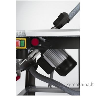 Staklės diskinio pjovimo TKHS 315 C  / 2,0 kW / 230V, Metabo 3