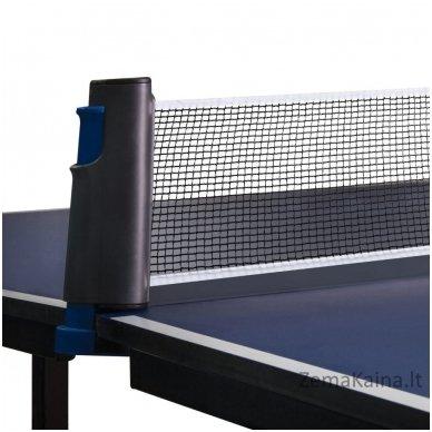 Stalo teniso tinklas Spokey ROLLNET 2