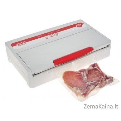 Maisto vakuumatorius STATUS SV2000 (tinkamas skysčiams)
