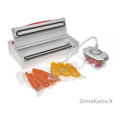 Maisto vakuumatorius STATUS SV2000 (tinkamas skysčiams) 3