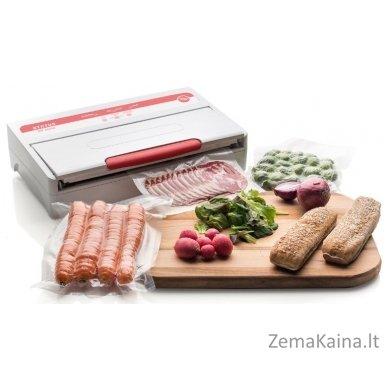 Maisto vakuumatorius STATUS SV2000 (tinkamas skysčiams) 2