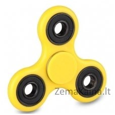 Sukutis Mocco Fidget Spinner Anti - Stress Yellow