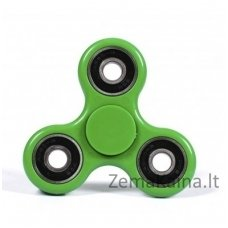 Sukutis Mocco Fidget Spinner Anti - Stress Green