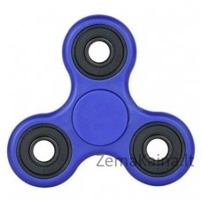 Sukutis Mocco Fidget Spinner Anti - Stress Blue