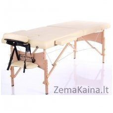 Sulankstomas masažo stalas Restpro Classic 2/Beige