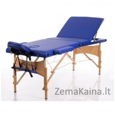 Sulankstomas masažo stalas Restpro Classic 3/Blue