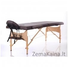Sulankstomas masažo stalas Restpro Classic 2/Brown