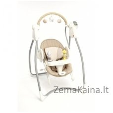 Supynės Graco Swing N Bounce Benny and Bell