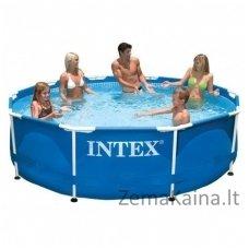Surenkamas baseinas INTEX 305x76 cm