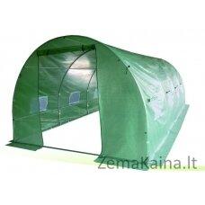 Surenkamas šiltnamis Greenhouse 12m² (3х4m)