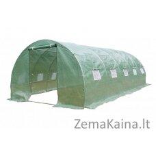 Surenkamas šiltnamis Greenhouse 24m² (3х8m)