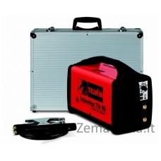 Suvirinimo aparatas Technology 216 HD+ priedai 230V, Telwin