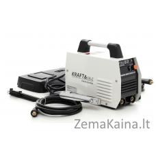Suvirinimo inverteris KRAFTDELE IGBT MMA-250A/ 230V