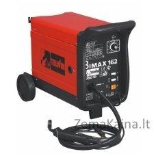 Suvirinimo pusautomatis Telwin BIMAX 162 TURBO 230V