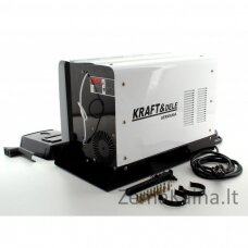 Suvirinimo pusautomatis MIG/MAG/FLUX KDMI-180A