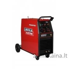 Suvirinimo pusautomatis Powertec 255C, Lincoln Electric