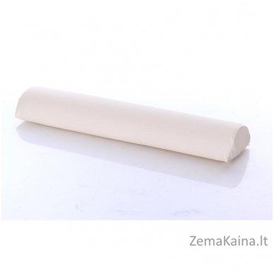 Sulankstomas masažo stalas Restpro Alu L2/Cream SET 2