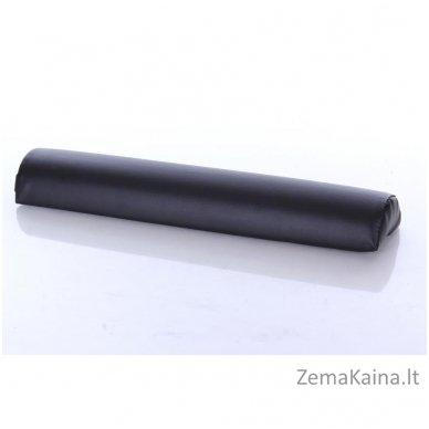 Sulankstomas masažo stalas Restpro Vip 2/Black SET + DOVANA 10 vnt vienkartinių neperšlampamų stalo užtiesalų 2