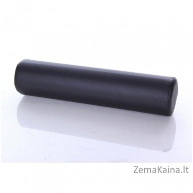 Sulankstomas masažo stalas Restpro Vip 2/Black SET + DOVANA 10 vnt vienkartinių neperšlampamų stalo užtiesalų 3