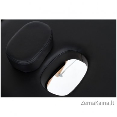 Sulankstomas masažo stalas Restpro Vip 3/Black 5