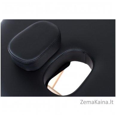 Sulankstomas masažo stalas Restpro Vip Oval 2/Black 4