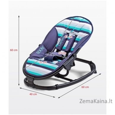 Gultukas Caretero Boom Grey 2