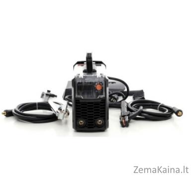 Suvirinimo inverteris IGBT MMA-250A/ 230V KD1842 2