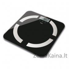 Svarstyklės - kūno masės analizatorius Daga BF-1100