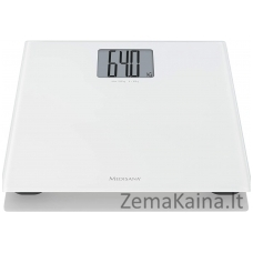 Svarstyklės Medisana PS 470 XL Glass Personal Scale