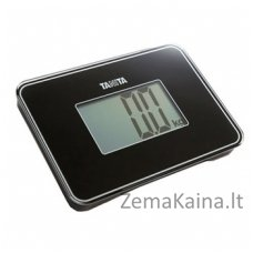 Svarstyklės Tanita HD-386 (Juoda)