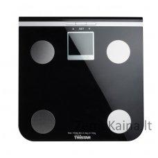 Svarstyklės - kūno masės analizatorius Tristar WG-2424